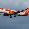 easyJet - Airbus A320-214 (OE-IND) - Edinburgh Airport (February 2020)