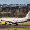 Vueling (We ♥ Places Livery)  - Airbus A320-271N (EC-NAJ) - Edinburgh Airport (February 2020)