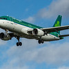 Aer Lingus - Airbus A320-214 (EI-DVI) - Heathrow Airport (March 2020)