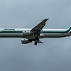 Alitalia - Airbus A321-112 (EI-IXV) - Heathrow Airport (June 2020)