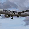 Finnair - Airbus A321-231 (OH-LZP) - Heathrow Airport (August 2020)