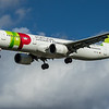 TAP Air Portugal - Airbus A321-251N (CS-TJL) - Heathrow Airport (March 2020)