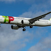 TAP Air Portugal - Airbus A321-251NX (CS-TJQ) - Heathrow Airport (February 2020)