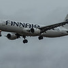 Finnair - Airbus A321-211 (OH-LZB) - Heathrow Airport (March 2020)