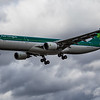 Aer Lingus - Airbus A330-302 (EI-EAV) - Heathrow Airport (August 2020)