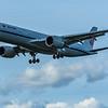 Air China - Airbus A350-941 (B-1086) - Heathrow Airport (June 2020)