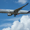 LATAM Airlines - Airbus A350-941 (PR-XTM) - Heathrow Airport (June 2020)