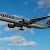 Qatar Airways - Airbus A350-1041 (A7-ANN) - Heathrow Airport (March 2020)