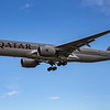 Qatar Airways - Airbus A350-941 (A7-AML) - Heathrow Airport (October 2020)