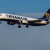 Ryanair - Boeing 737-8AS (EI-EMJ) - Edinburgh Airport (February 2020)