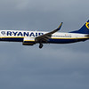 Ryanair - Boeing 737-8AS (EI-DPG) - Edinburgh Airport (February 2020)