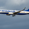 Ryanair - Boeing 737-8AS (EI-ENH) - Edinburgh Airport (February 2020)