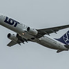 LOT Polish Airlines - Boeing 737-86N (SP-LWF) - Heathrow Airport (March 2020)
