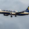 Ryanair - Boeing 737-8AS (EI-DWC) - Edinburgh Airport (February 2020)