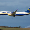 Ryanair - Boeing 737-8AS (SP-RSH) - Edinburgh Airport (February 2020)