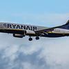 Ryanair - Boeing 737-8AS (EI-DLB) - Edinburgh Airport (February 2020)