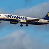 Ryanair - Boeing 737-8AS (EI-EMH) - Edinburgh Airport (February 2020)