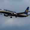 Ryanair - Boeing 737-8AS (EI-ENW) - Edinburgh Airport (February 2020)