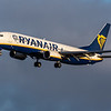 Ryanair - Boeing 737-8AS (EI-FTY) - Edinburgh Airport (February 2020)