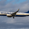 Ryanair - Boeing 737-8AS (EI-EMA) - Edinburgh Airport (February 2020)