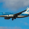 KLM - Boeing 737-7K2 (PH-BGG) - Heathrow Airport (March 2020)