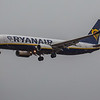 Ryanair - Boeing 737-8AS (EI-EKJ) - Edinburgh Airport (February 2020)