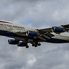 British Airways - Boeing 747-436 (G-BNLN) - Heathrow Airport (March 2019)