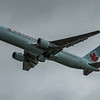 Air Canada - Boeing 767-375(ER) (C-FOCA) - Heathrow Airport (March 2020)