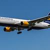 Icelandair - Boeing 767-319(ER) (TF-ISN) - Heathrow Airport (June 2021)