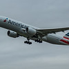 American Airlines - Boeing 777-223(ER) (N765AN) - Heathrow Airport (March 2020)