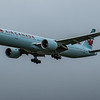 Air Canada - Boeing 777-333(ER) (C-FNNW) - Heathrow Airport (February 2020)