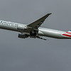 American Airlines - Boeing 777-323(ER) (N720AN) - Heathrow Airport (March 2020)