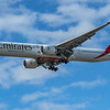 Emirates - Boeing 777-31H(ER) (A6-EQM) - Heathrow Airport (June 2020)