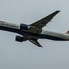 British Airways - Boeing 777-236(ER) (G-VIIK) - Heathrow Airport (March 2020)
