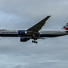 British Airways - Boeing 777-236(ER) (G-VIIC) - Heathrow Airport (February 2020)
