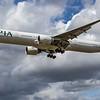 Pakistan International Airlines - Boeing 777-340(ER) (AP-BHV) - Heathrow Airport (June 2020)