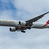 Emirates - Boeing 777-31H(ER) (A6-EQJ) - Heathrow Airport (June 2020)