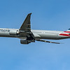 American Airlines - Boeing 777-323(ER) (N725AN) - Heathrow Airport (March 2020)