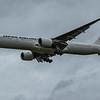 Japan Airlines - Boeing 777-346(ER) (JA737J) - Heathrow Airport (March 2020)