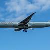 Air Canada - Boeing 777-333(ER) (C-FIVS) - Heathrow Airport (June 2020)