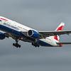 British Airways - Boeing 777-236(ER) (G-YMMO) - Heathrow Airport (March 2020)