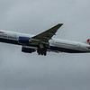 British Airways - Boeing 777-236(ER) (G-YMMN) - Heathrow Airport (March 2020)