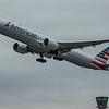 American Airlines - Boeing 777-323(ER) (N734AR) - Heathrow Airport (March 2020)