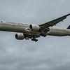 Saudia - Boeing 777-3FG(ER) (HZ-AK33) - Heathrow Airport (March 2020)
