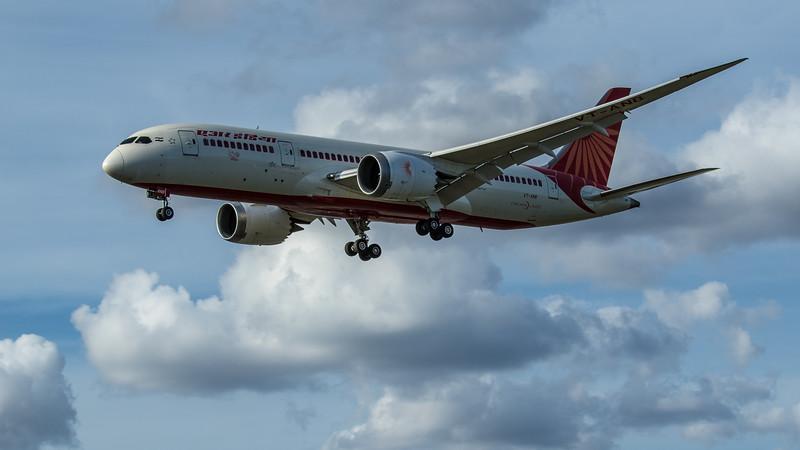 Air India - Boeing 787-8 Dreamliner (VT-ANB) - Heathrow Airport (June 2020)