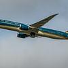 Vietnam Airlines - Boeing 787-9 Dreamliner (VN-A867) - Heathrow Airport (March 2020)
