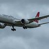 Turkish Airlines - Boeing 787-9 Dreamliner (TC-LLD) - Heathrow Airport (June 2020)