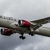 Virgin Atlantic - Boeing 787-9 Dreamliner (G-VBZZ) - Heathrow Airport (March 2019)