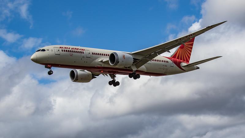 Air India - Boeing 787-8 Dreamliner (VT-ANA) - Heathrow Airport (June 2020)