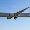 Saudia - Boeing 787-9 Dreamliner (HZ-AR11) - Heathrow Airport (June 2021)